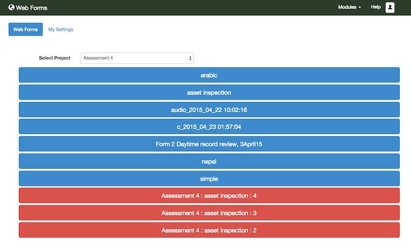 webform tasks